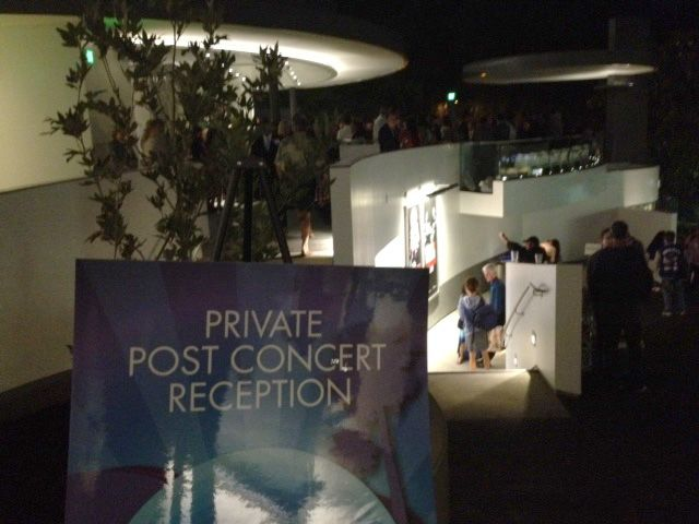 pvt reception