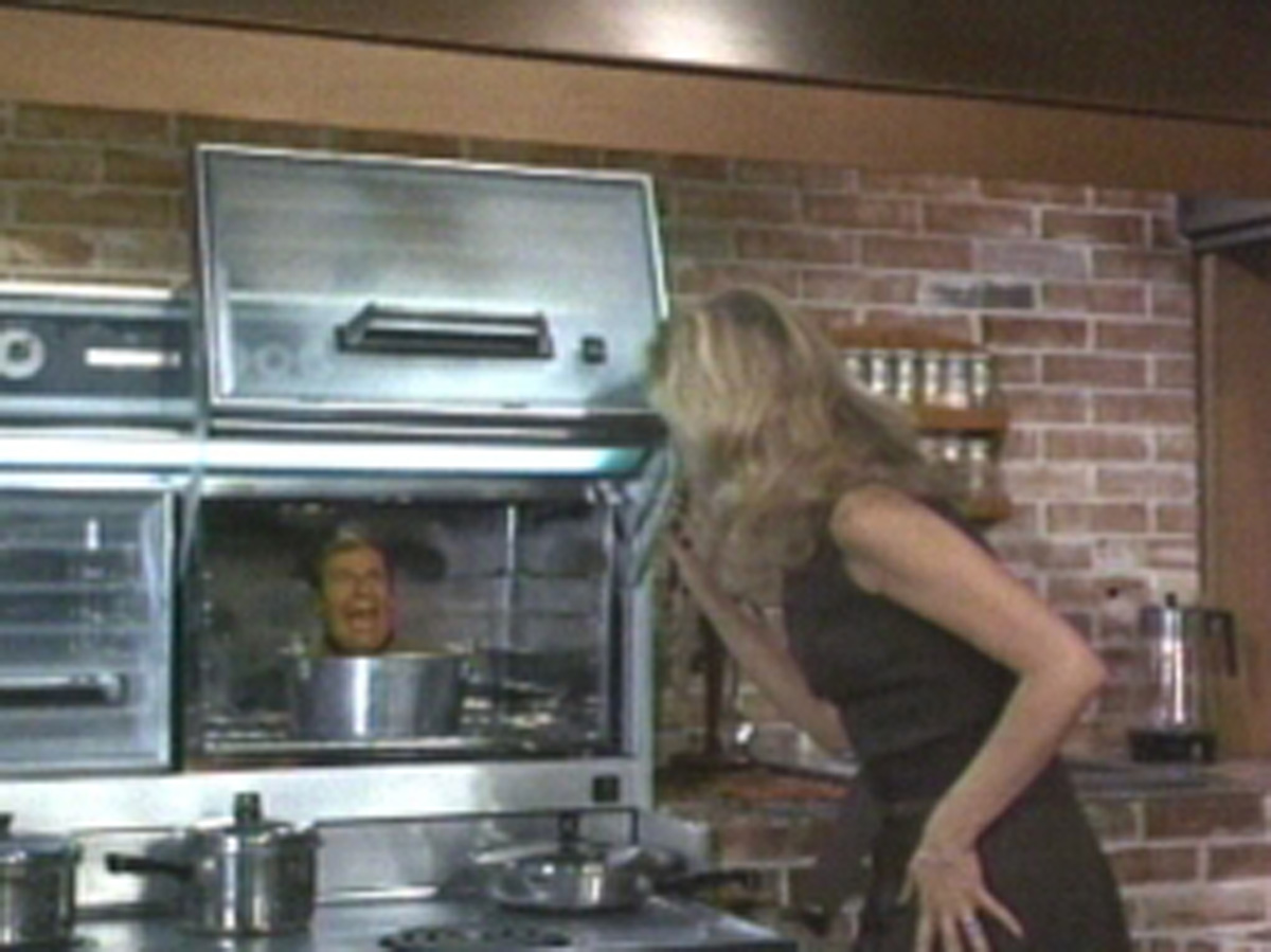bewitched stove 2