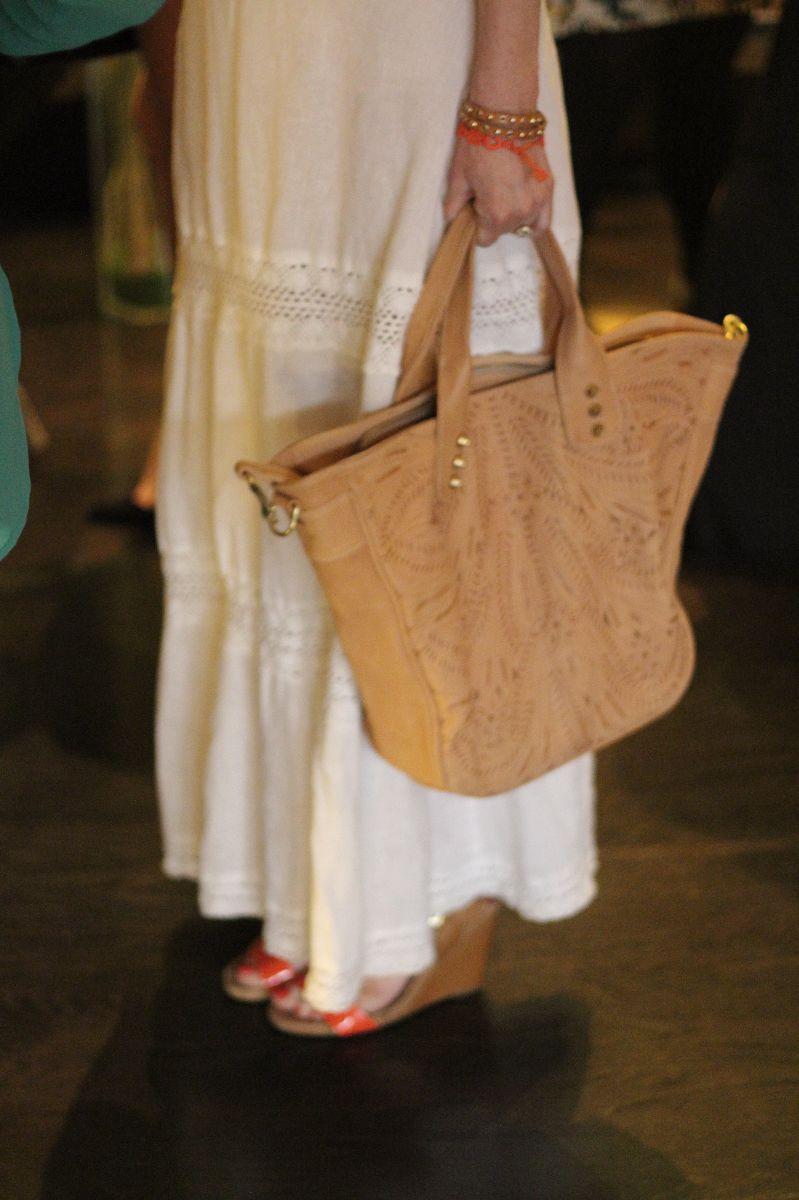 Vania and David tote, vania and david leather bag, vania and david