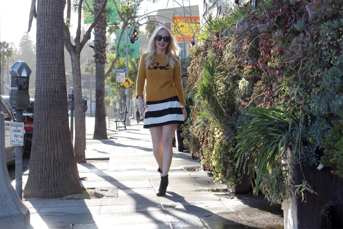 Zara cool sweater
