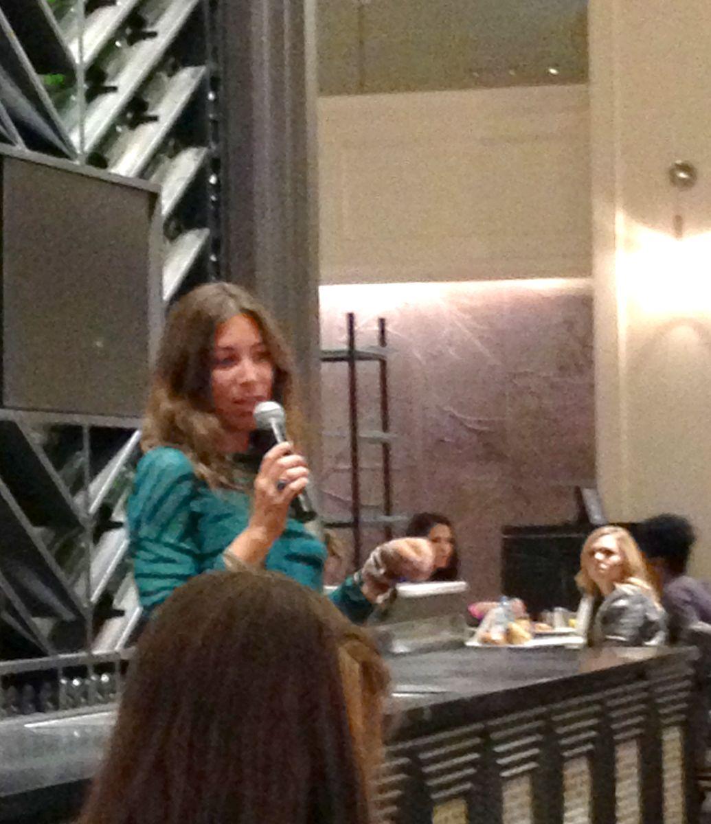 Elissa Kravetz, Kravetz PR, park central hotel, nyc