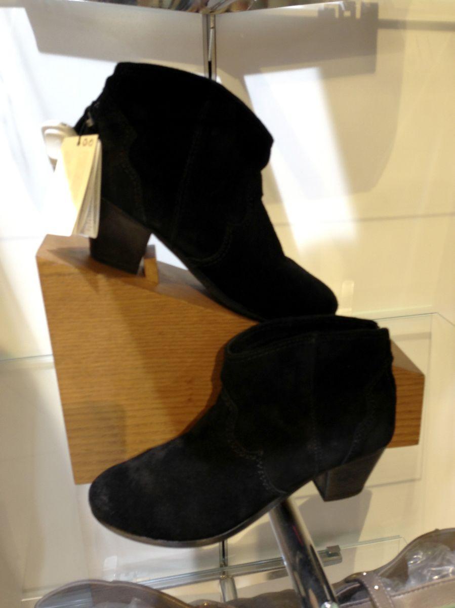 mng by mango, black mango boots, mango santa monica