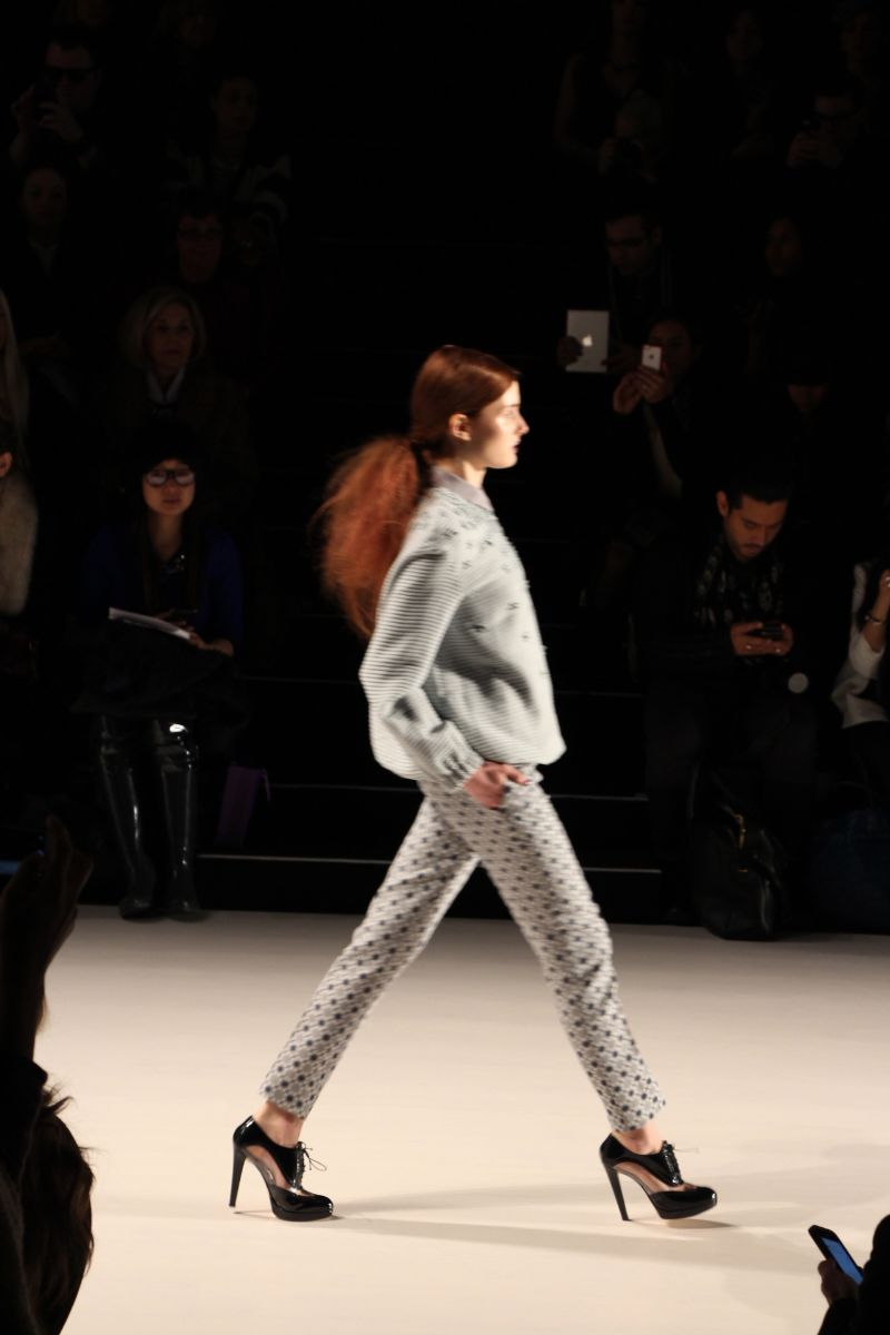 currently crushing, noon by noor fw 2014 nyfw