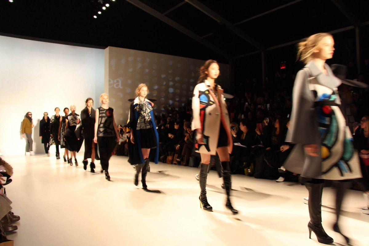 currently crushing, concept korea fw 2014 nyfw
