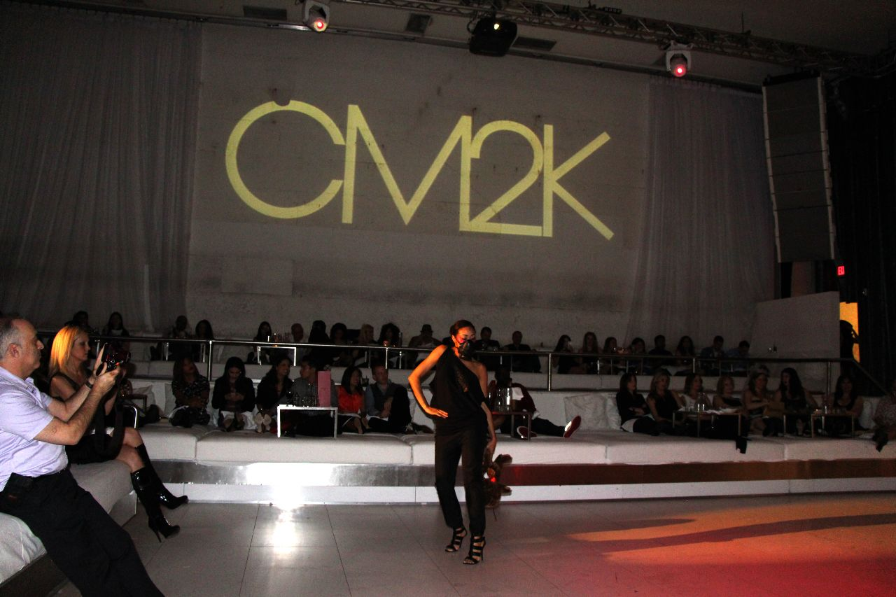 currently crushing, cheryl koo lafw show