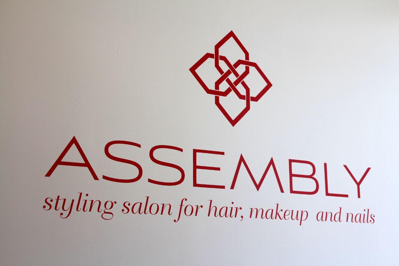 currenty crushing, assembly salon LA