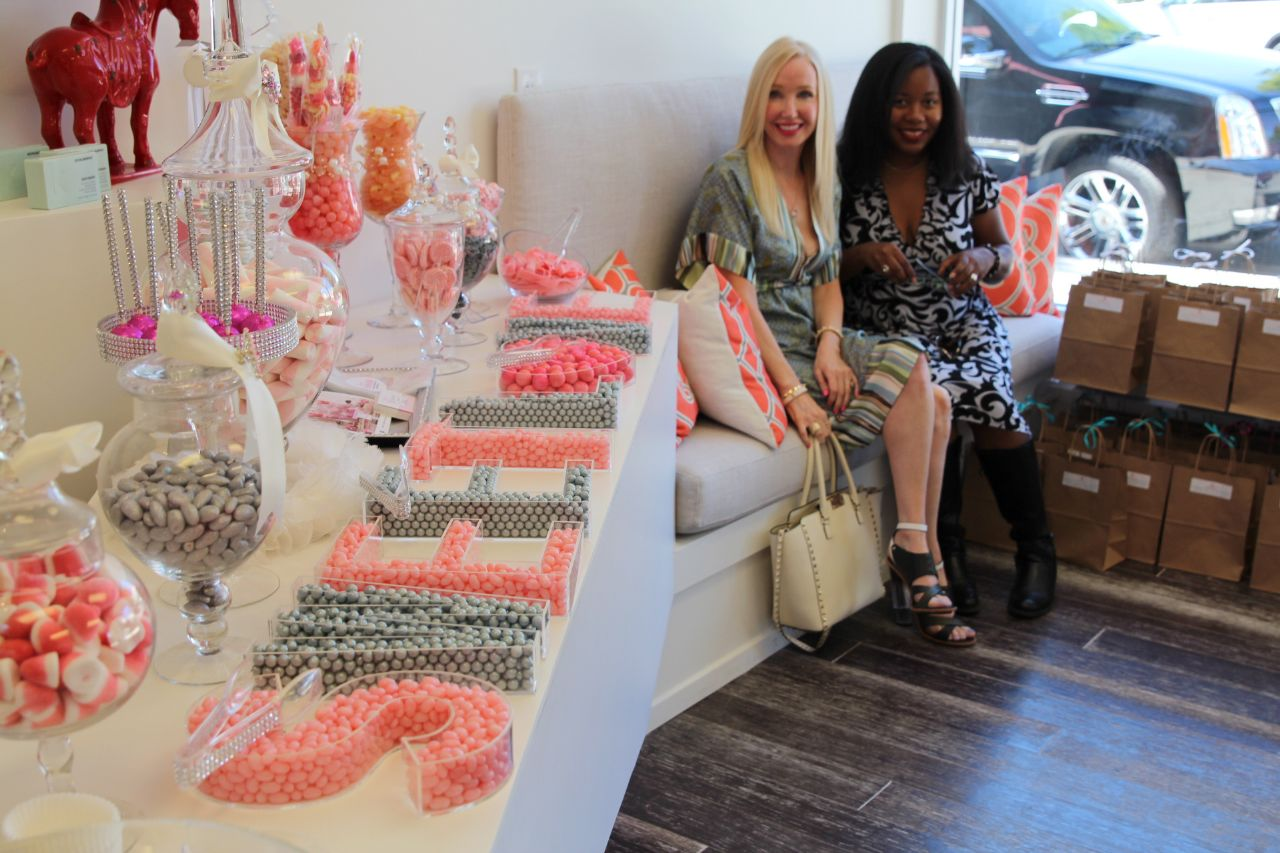 currenty crushing, assemby salon, spectacular is, candybar couture