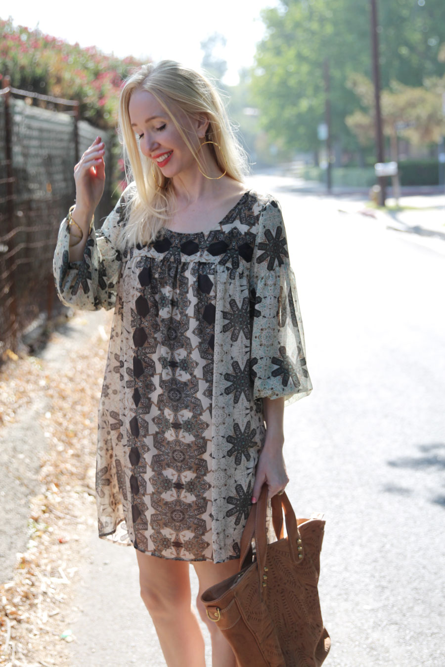 currently crushing, free people summer dress,