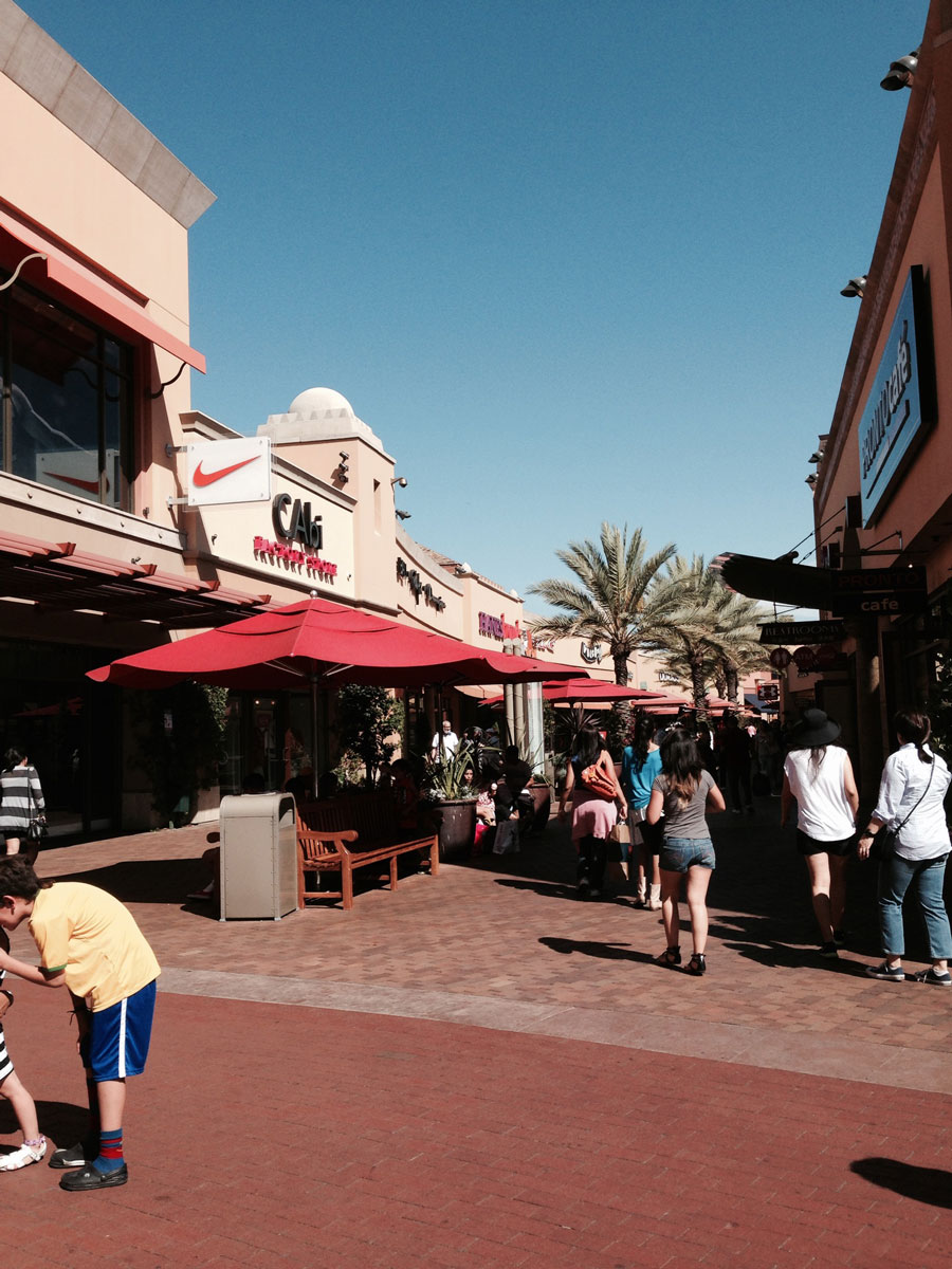 currently crushing, citadel outlets