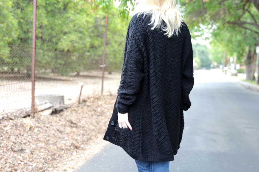 currently crushing, ecote textured cardigan, urban outfitters, blardigan