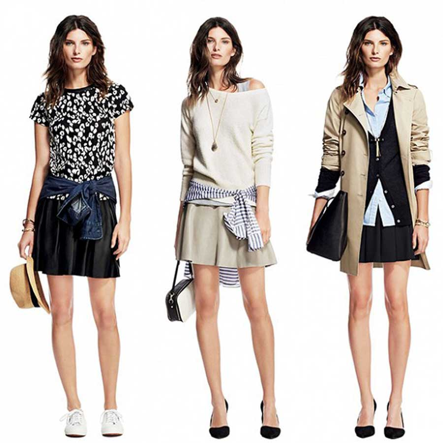 currently crushing, banana republic fall 2014 #thenewbr