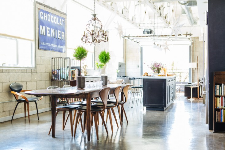 Decor Crush: Joan of Joan's on Third