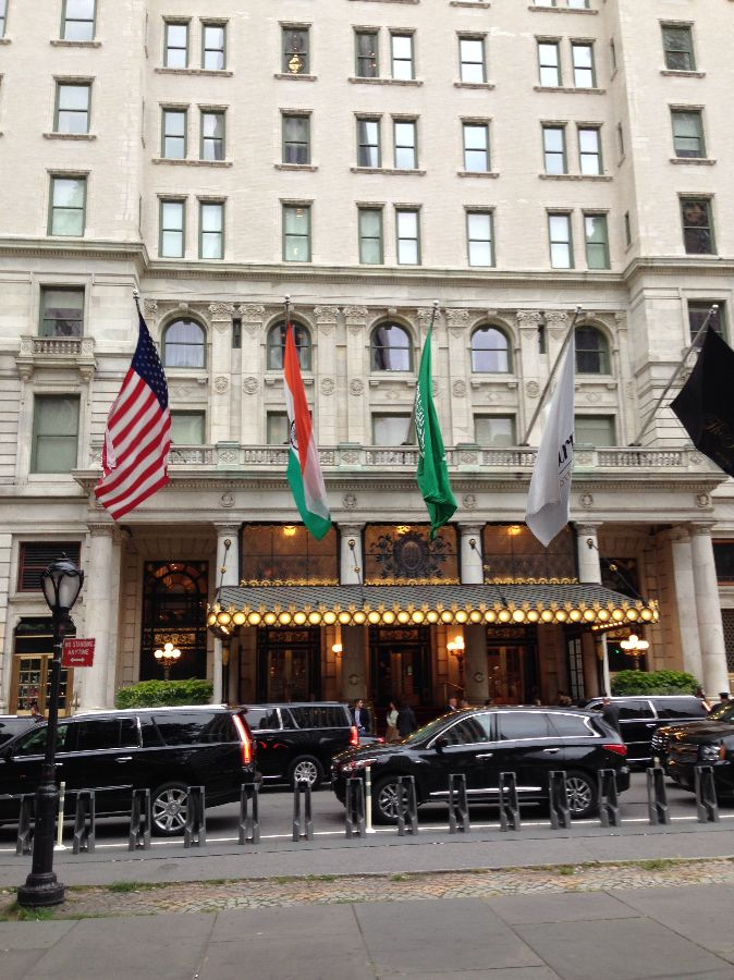 currently crushing nyc the plaza bergdorfs