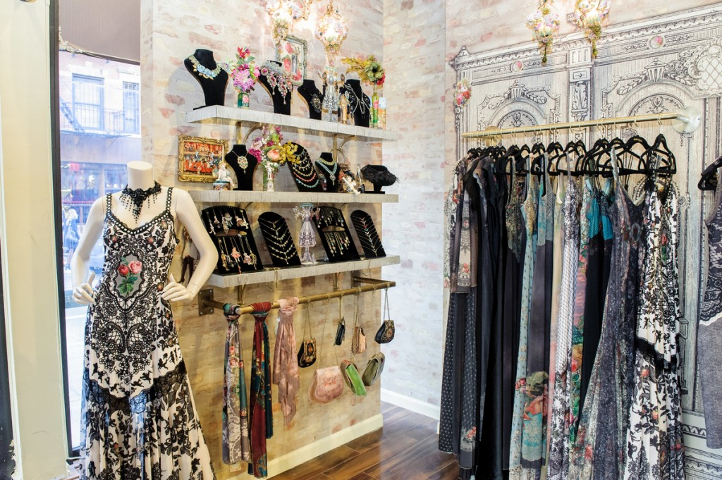 currently crushing, michal negrin soho