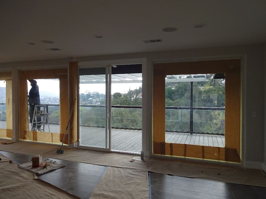 Remodeling living room ideas