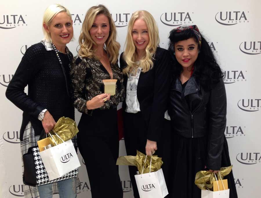 Ulta cosmetics party