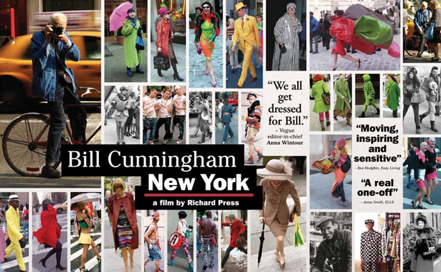 currently crushing bill cunningham new york documentary