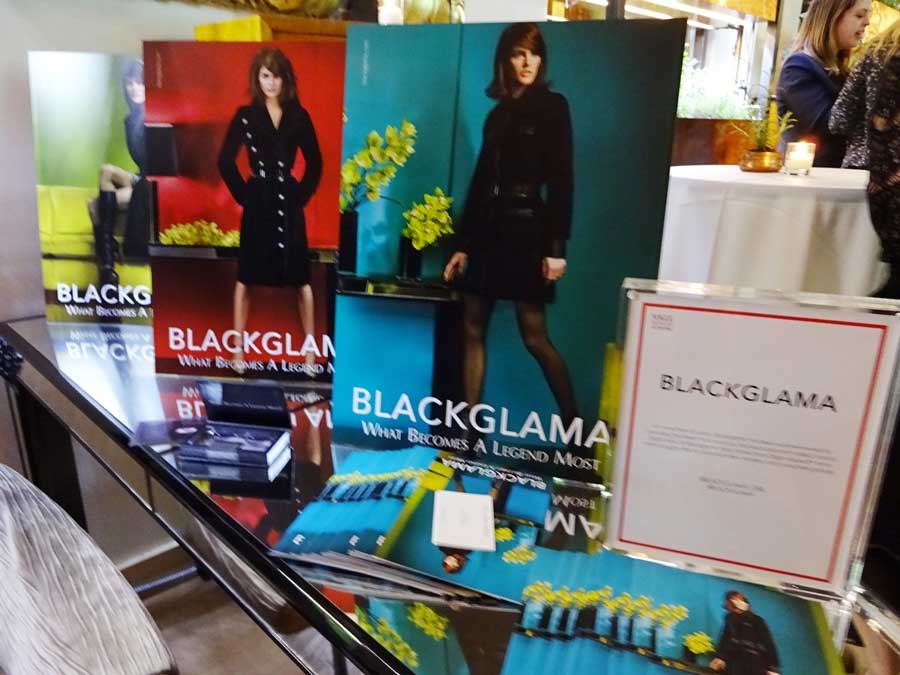 blackglama collection