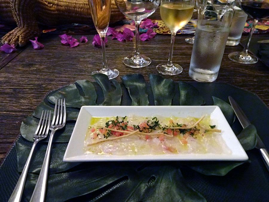 fine dining in Puerto Vallarta