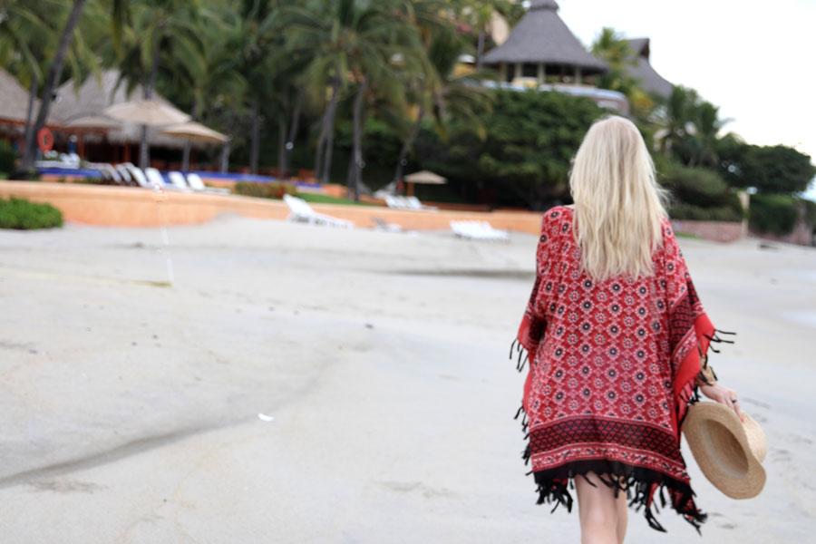 fringe free people kimono