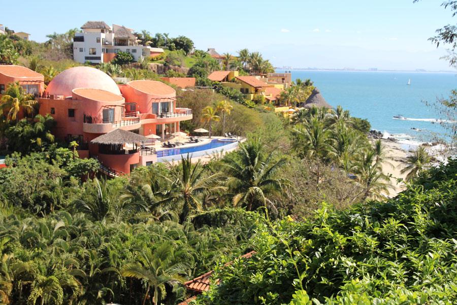 vacation in Puerto Vallarta