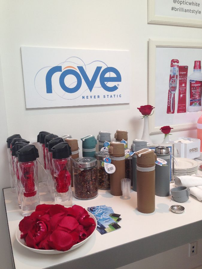 Rove products
