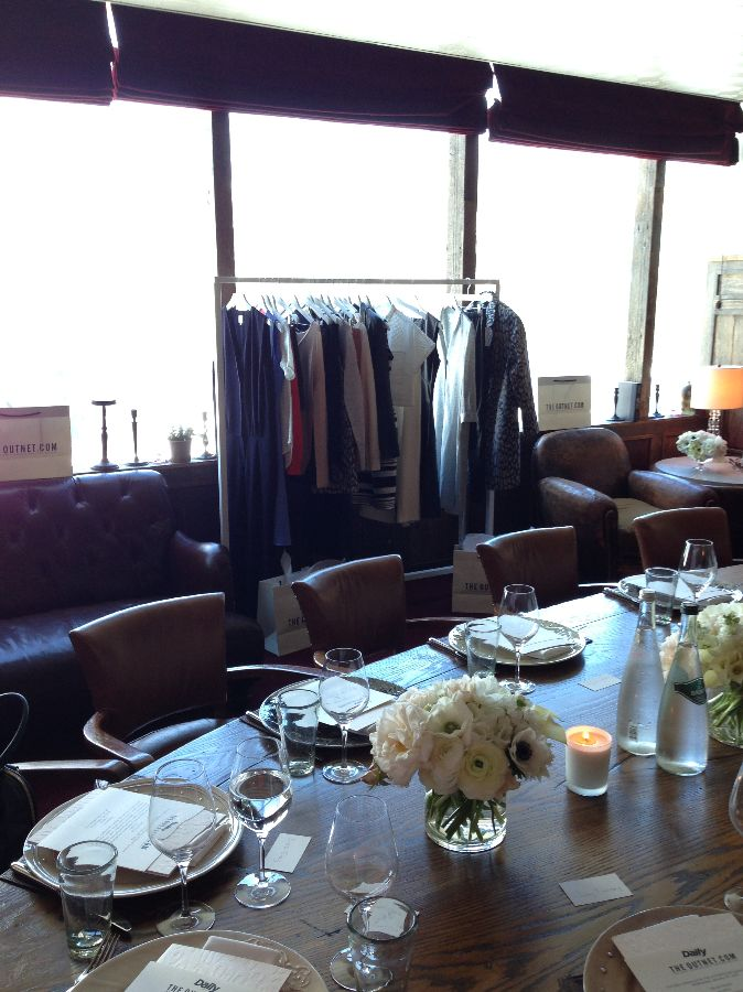 outnet.com luncheon