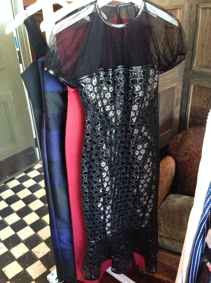 discounted designer clothing