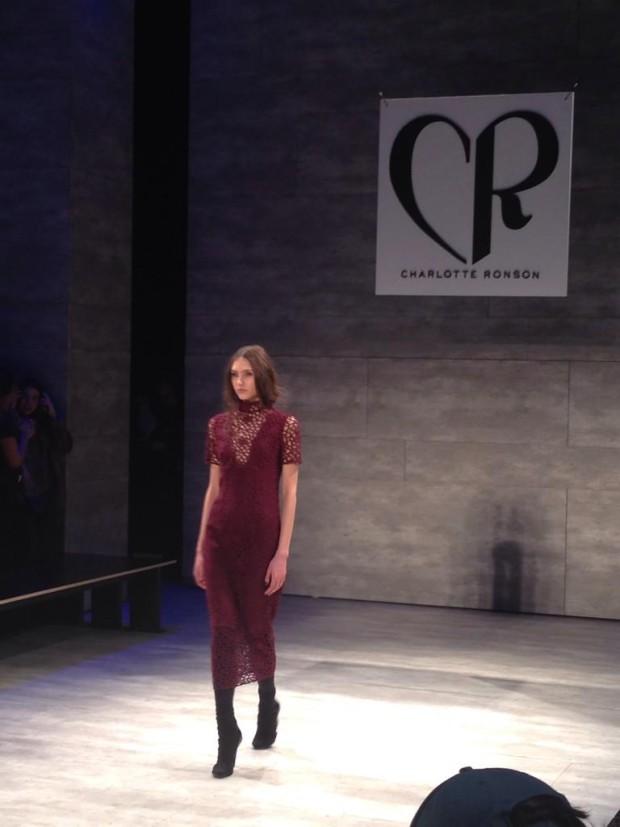 charlotte ronson fashion week