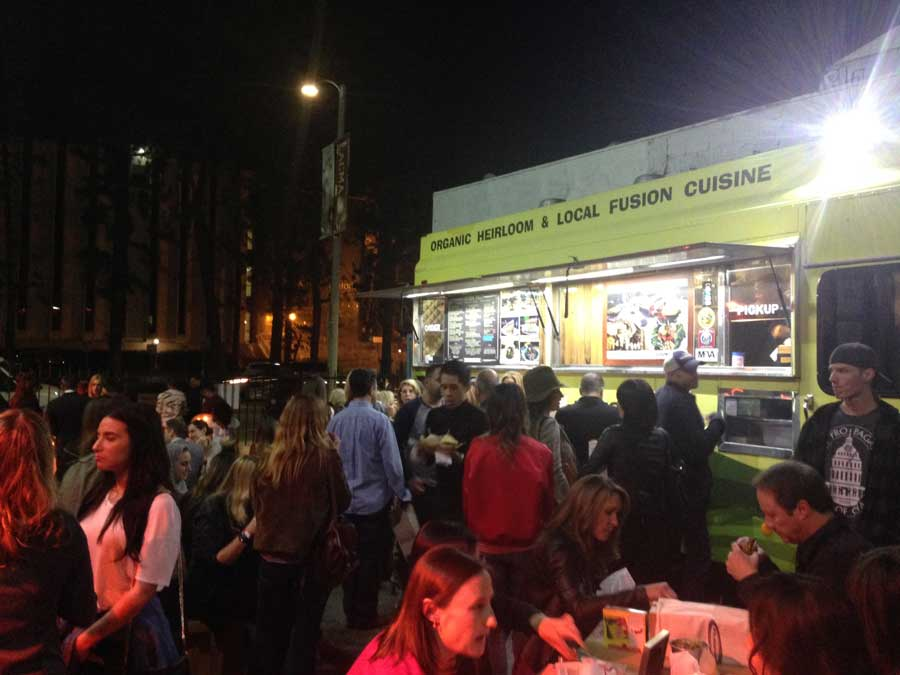 food truck in new york