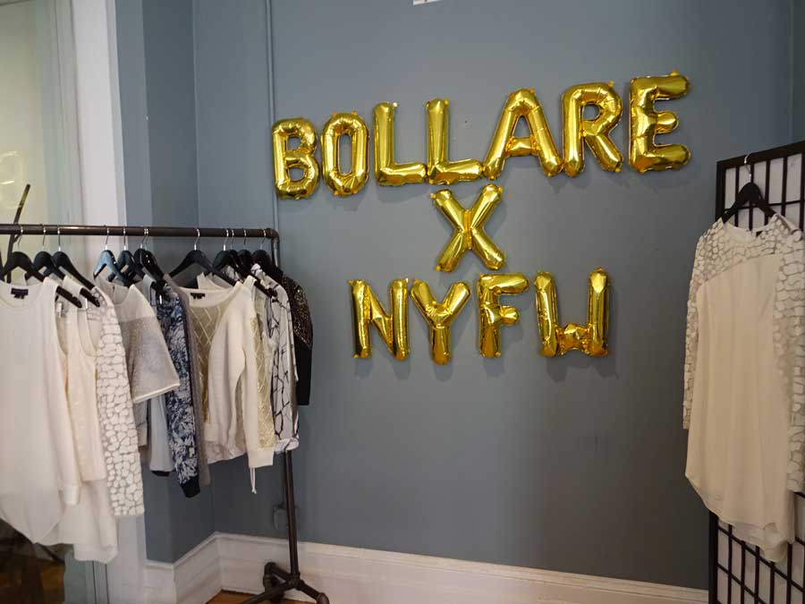 currently crushing bollare nyc nyfw