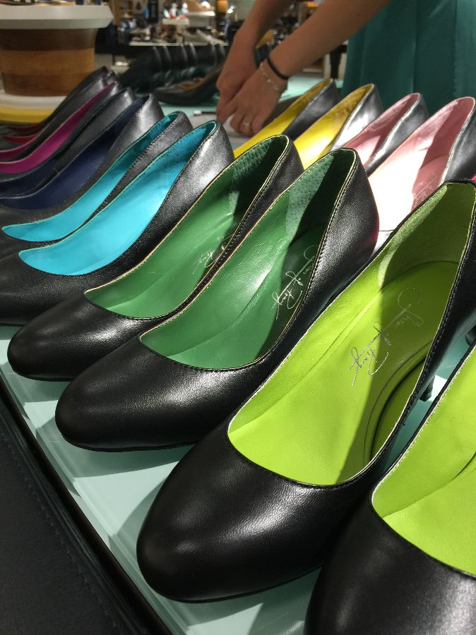 currently crushing, shoes of prey, janie bryant, nordstrom