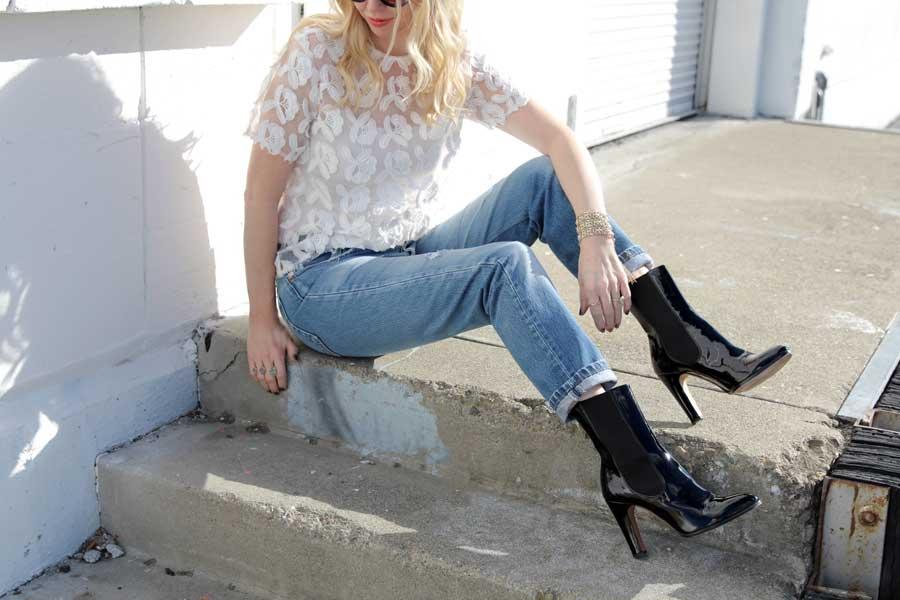 vintage 501 jeans by Levi's