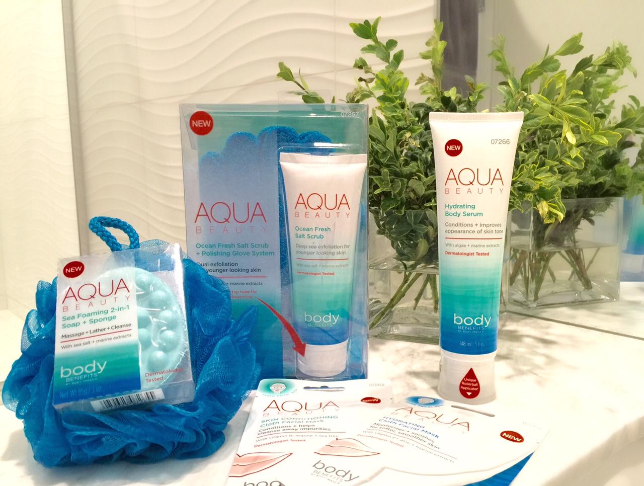 AquaBeauty Skincare