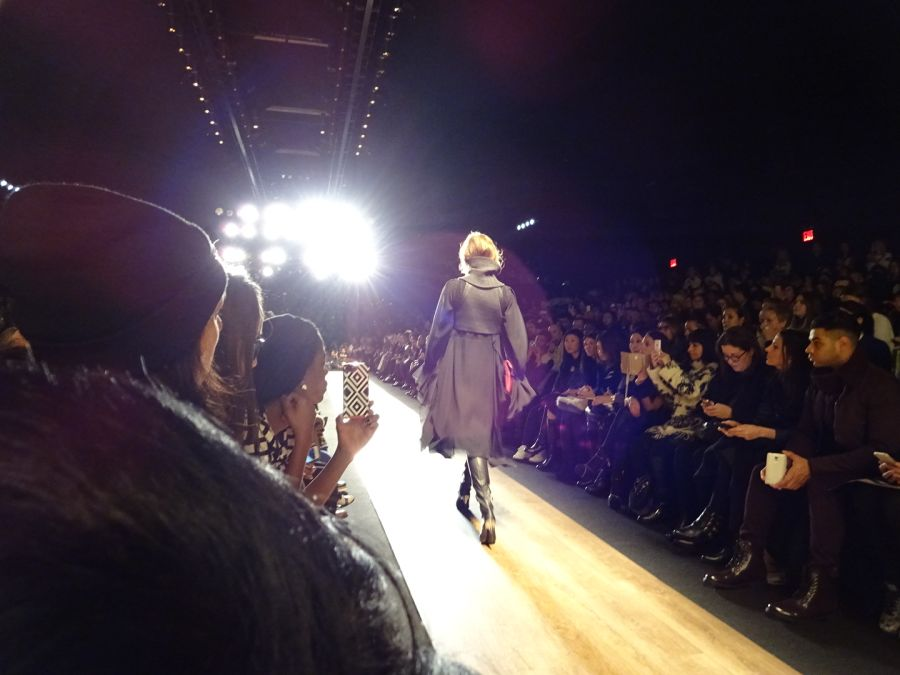 currently crushing, bcbgmaxazria nyfw fw15 runway lincoln center