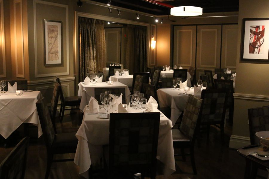 davios manhattan, currently crushing, davios northern italian cusine