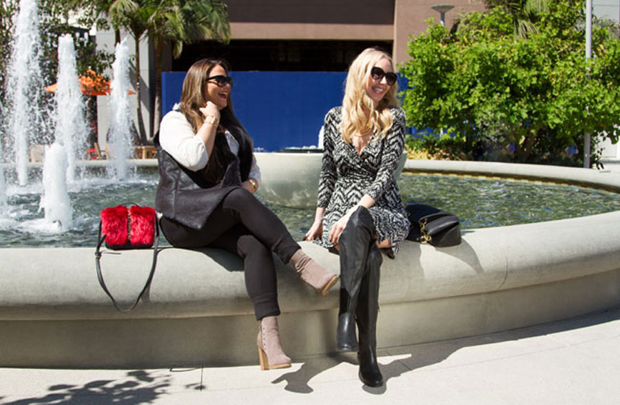 ShoeDazzle Fall Favorites