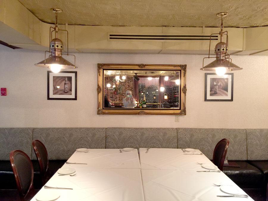 currently crushing, halifax nova scotia, halifax five fisherman haunted restaurant