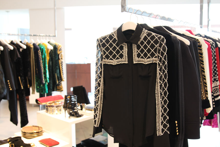 H&M, H&M Balmain collection, #hmbalmaination, Balmain H&M, currently crushing