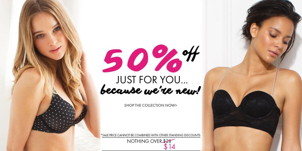 undies dot com, lingerie, undies.com, currently crushing, lingerie sale