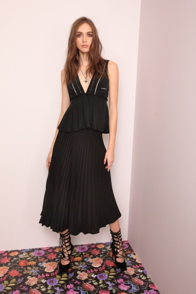 currently crushing, pre fall 2016 nicole miller milly rebecca taylor