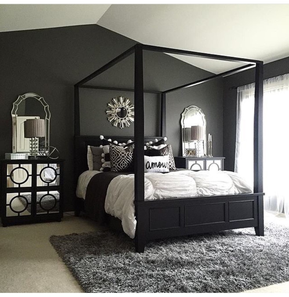 currently crushing master bedroom inspiration