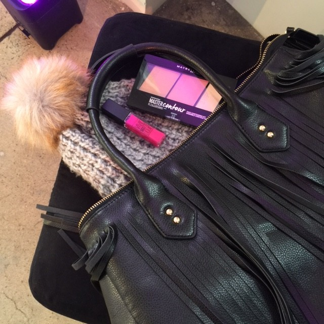 currently crushing, nyfw, sole society, herve leger, maybelline NYFW lounge, ugg patsy booties, bollare