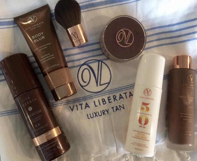 vita liberata self tan review, currently crushing, best self tanner, vita liberata