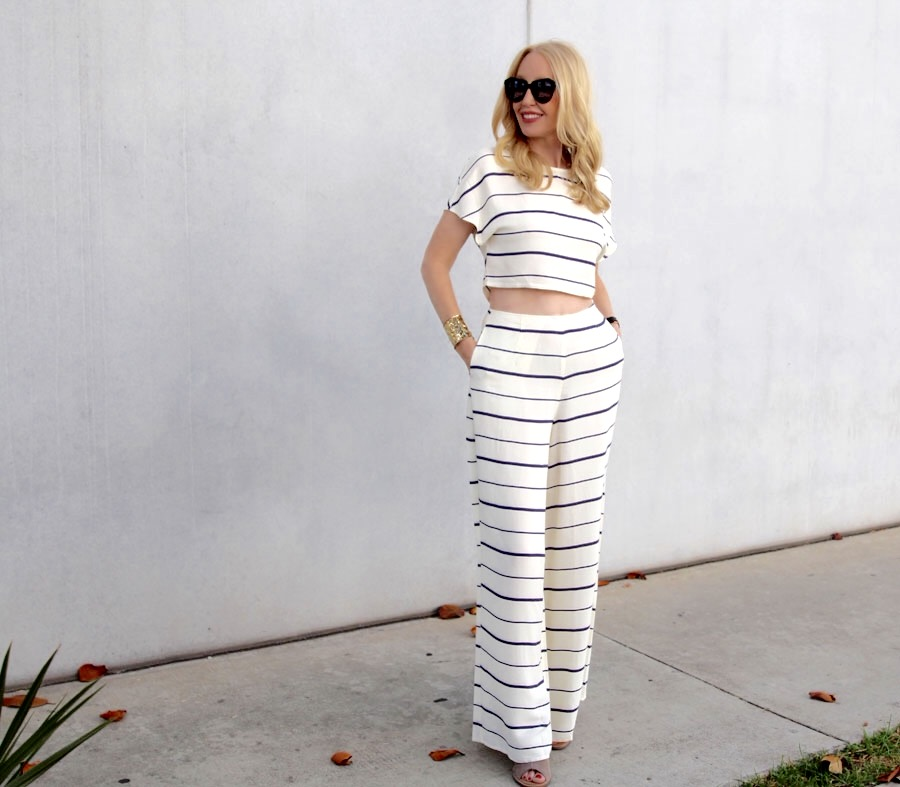 currently crushing, shop tobi fashions, tobi discount code, summer suit, cute summer outfit,