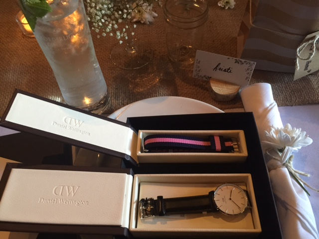 currently crushing, daniel wellington watches, daniel wellington midsummer celebration, midsummer LA