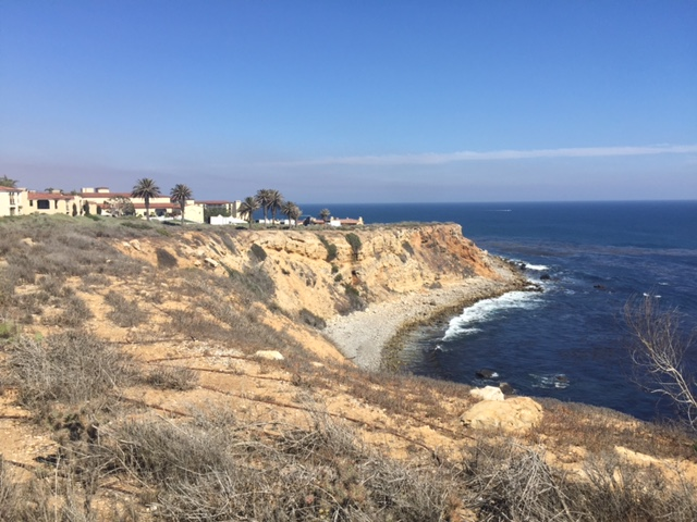 currently crushing, terranea resort, where to go in LA, Destination Hotels, Best getaway weekend in LA, Best spa weekend in LA