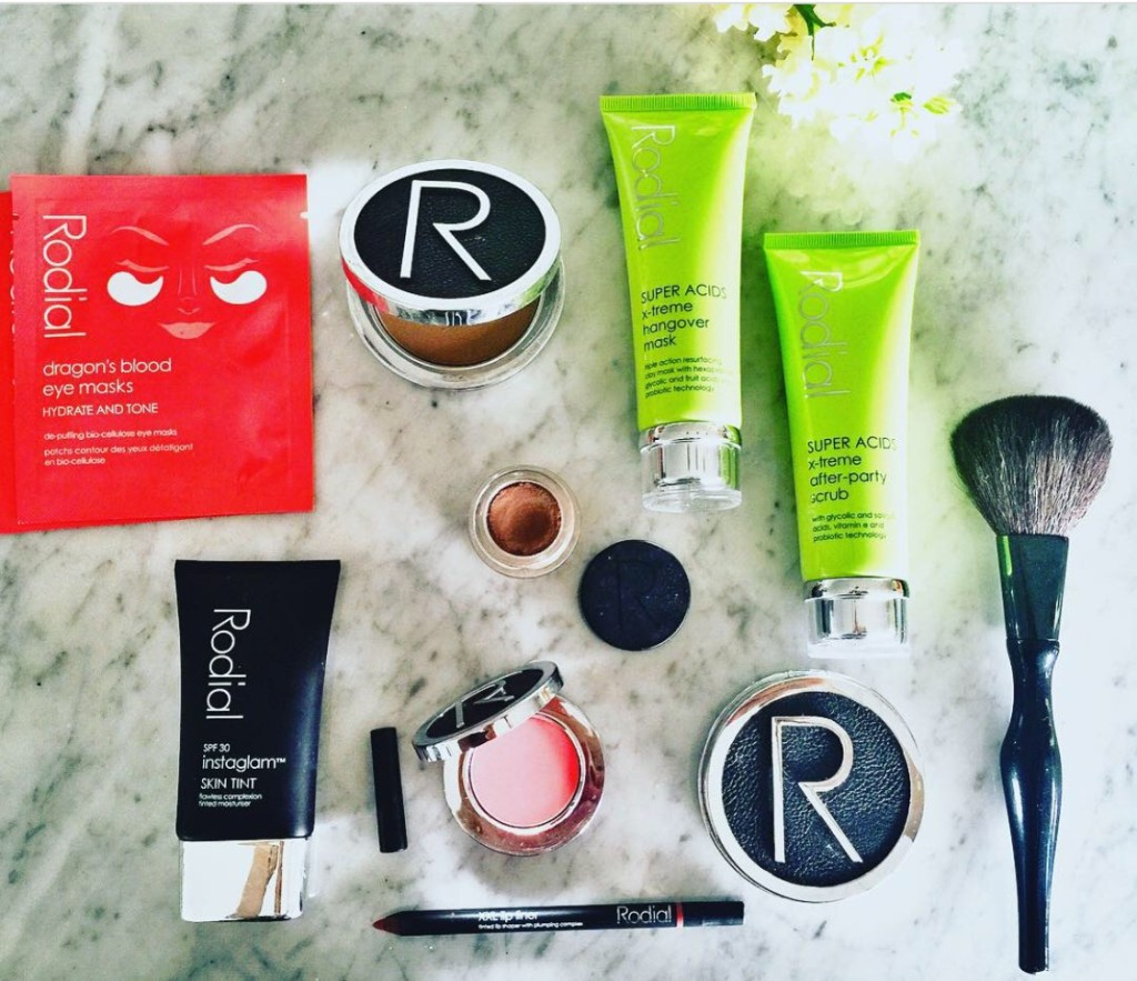 currently crushing, rodial skincare, rodial makeup, rodial review, where to buy rodial