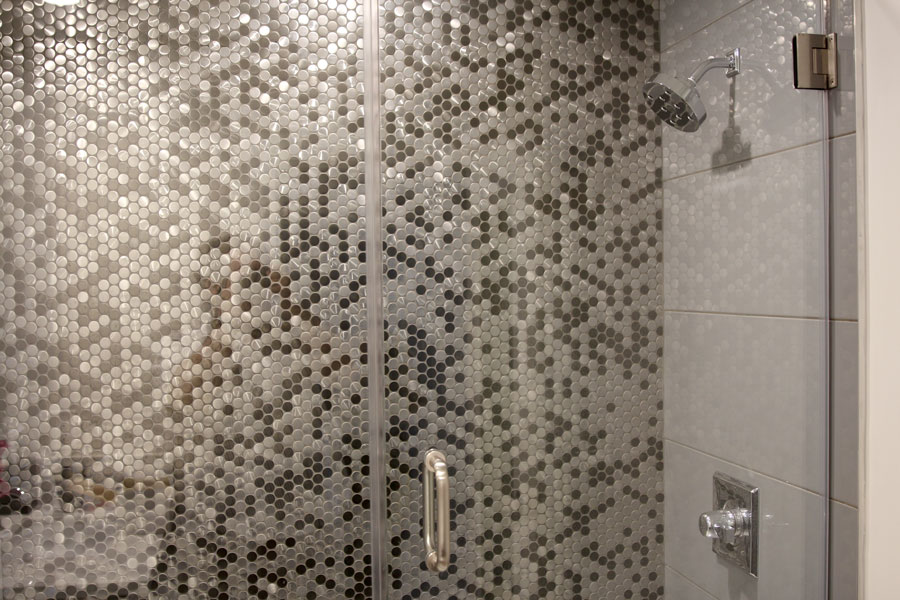 Updating my Shower with Delta
