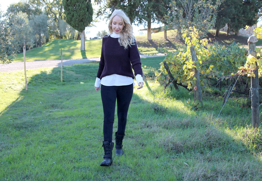 currently crushing, tuscany farmhouse, sperry saltwater misty boots nordstrom, hm fall fashion